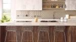 keuken - Design meubelen| luxe in huis als er niet meer op de bank getekend wordt