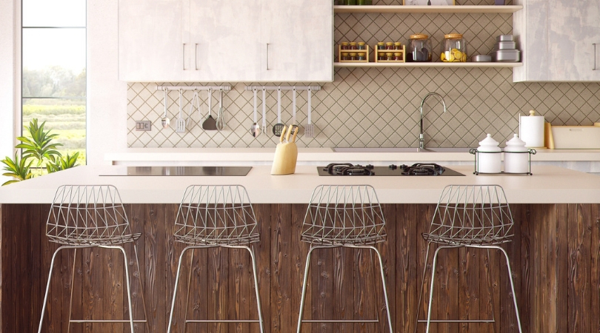 Een healthy lifestyle begint in de keuken   interieur inspiratie