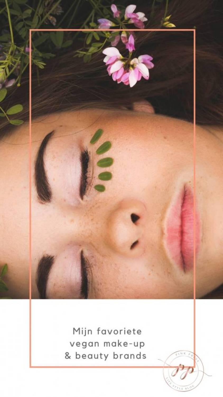 mijn favoriete vegan make up en beauty brands - Vegan make up | Trend of gewoon een slimme keuze?
