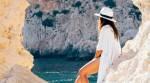 tuniek - De bridechilla met bindingsangst op een hipster bruiloft