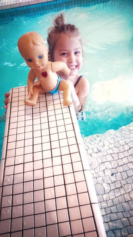 bobby vtech badpop 2 - Gezellig in bad met Bobby het vrolijke poppenmannetje uit de Little Love collectie!