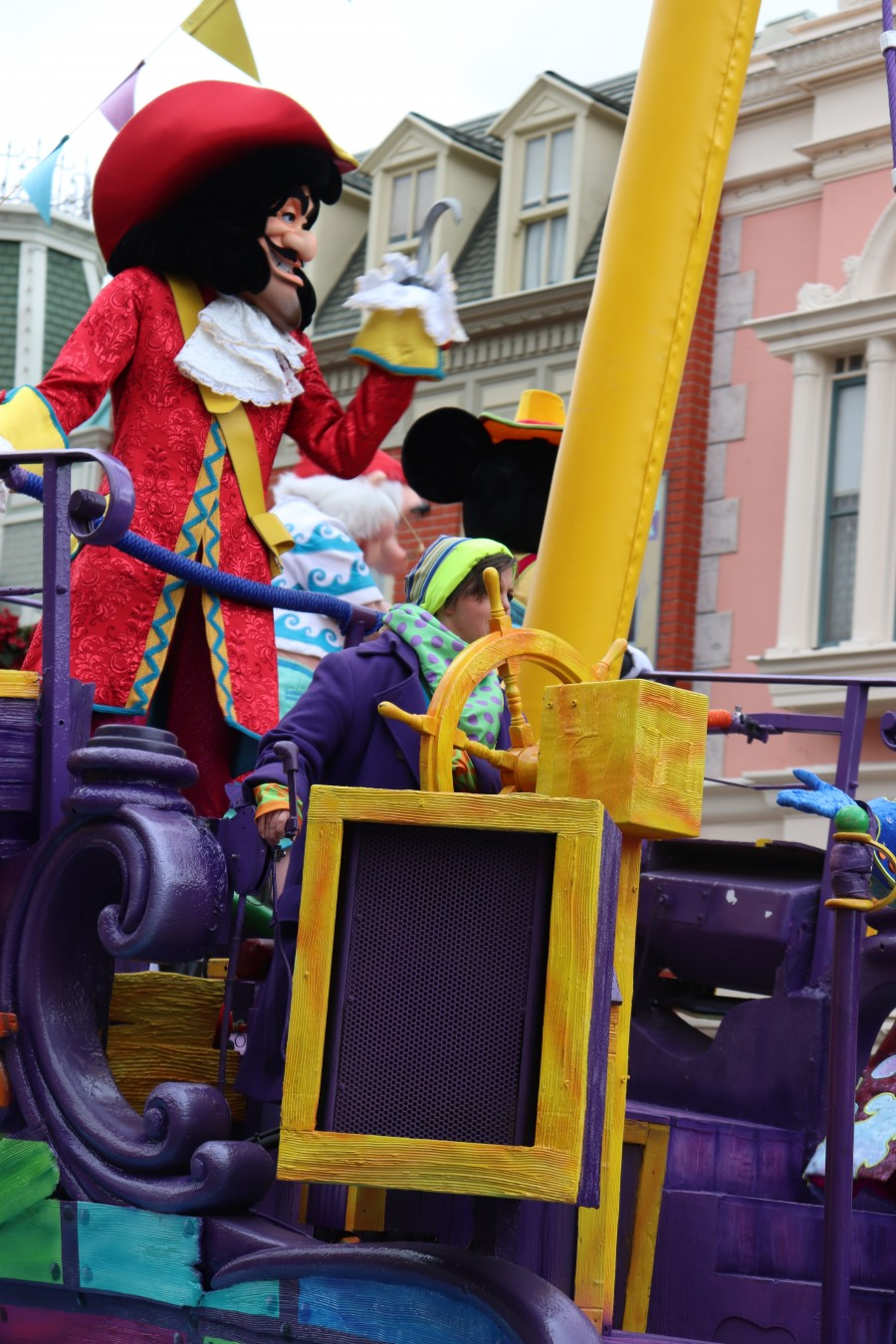 20190315161932 IMG 0638 - Een weekend sprookjes en magie bij Disneyland Parijs