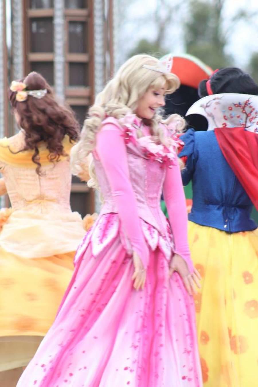 20190316110941 IMG 0719 - Een weekend sprookjes en magie bij Disneyland Parijs