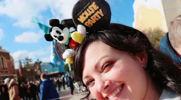 walt disney studios - Een weekend sprookjes en magie bij Disneyland Parijs