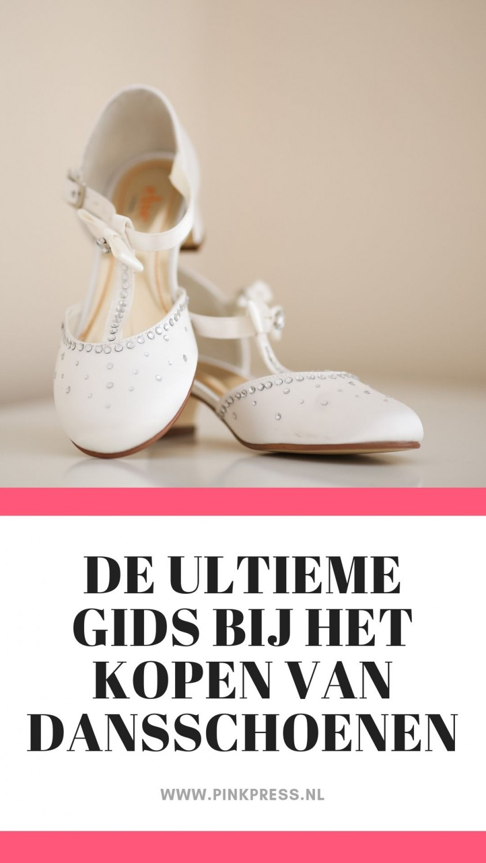 Gids bij het kopen van dansschoenen - Gids bij het kopen van dansschoenen