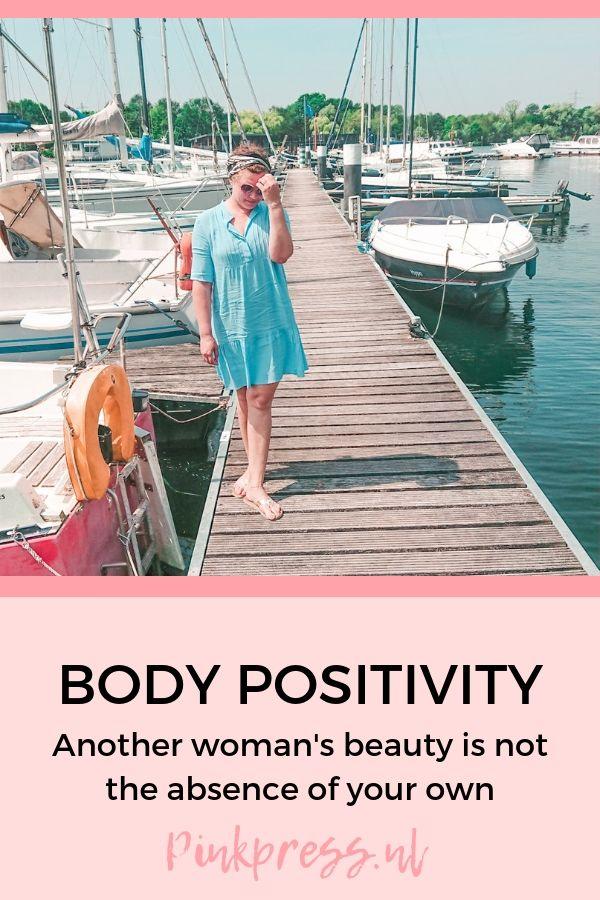 BODY POSITIVITY - De body positivity tag | Hoe lekker zit jij in je vel?