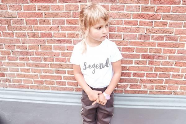 8 dingen die je van je kind kunt/zou moeten leren