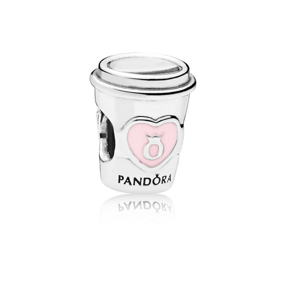 pandora bedeltje - The charm of charms   De bedelarmbandjes zijn terug!