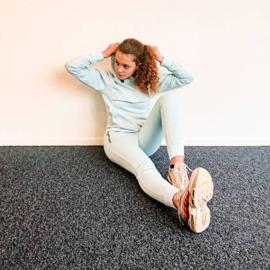 IMG 20191014 094604 067 - Wat is nou helemaal in bij puber meisjes?