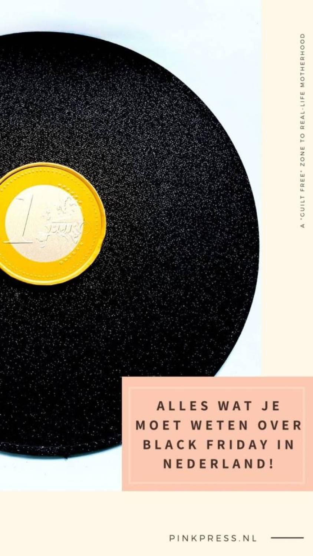 black friday in Nederland - Zo scoor je tijdens de koopgekte van Black Friday