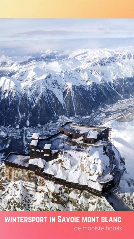 savoie mont blanc - Dit zijn de mooiste accommodaties in Savoie Mont Blanc