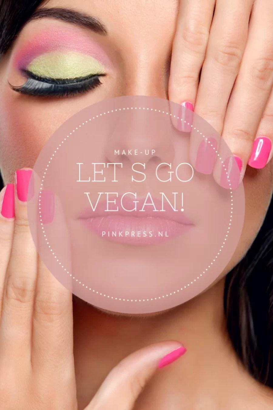 2 - Vegan make up | Trend of gewoon een slimme keuze?