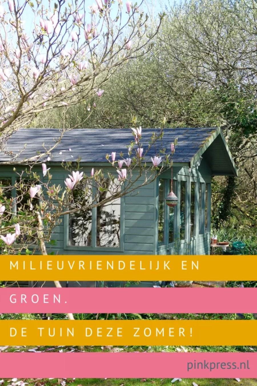 26FB76D4 045A 4108 9C87 F7FD608384DD - Een landelijke groene tuin doe je zo!