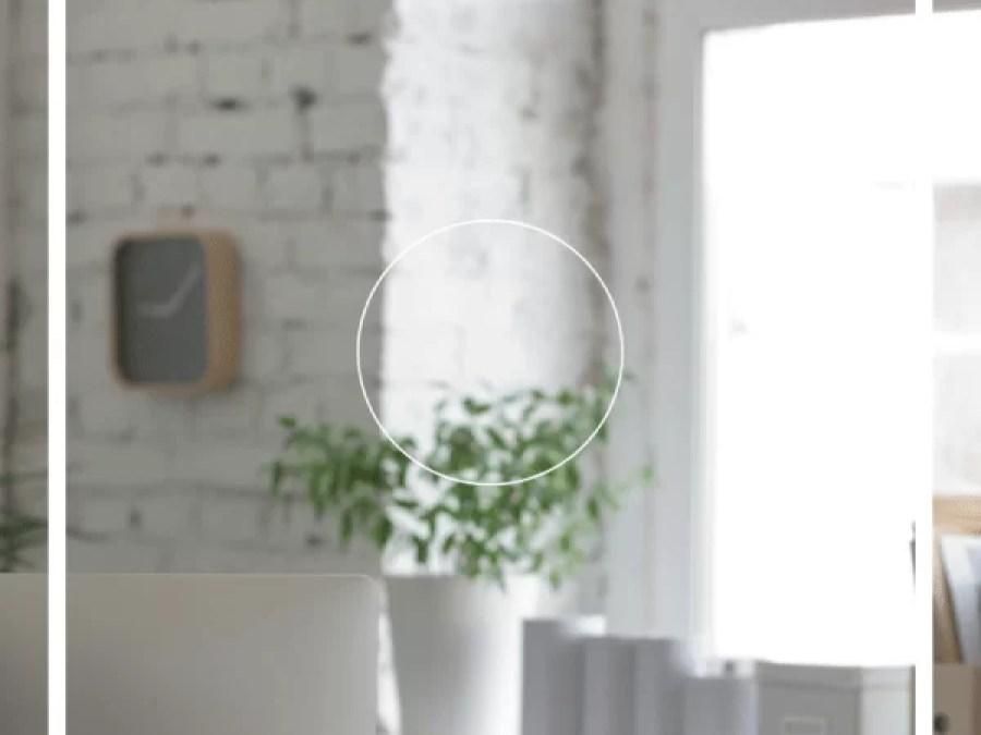 Een duurzaam en groen kantoor aan huis