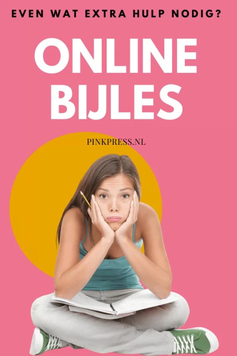 online bijles