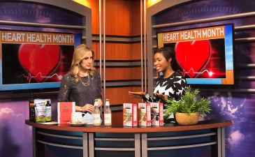Ways to Stay Heart Healthy | National Heart Health Month Segment