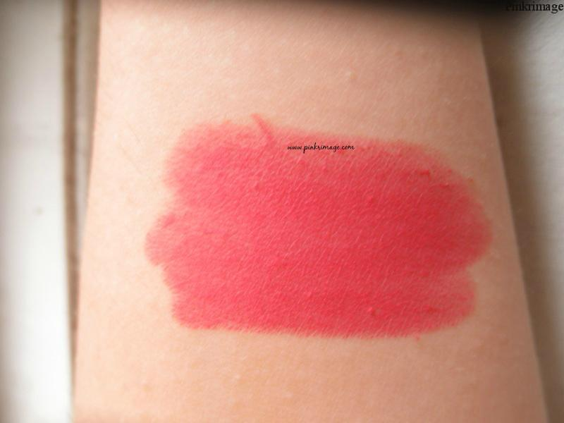 MAC All Fired Up- Review & Swatches