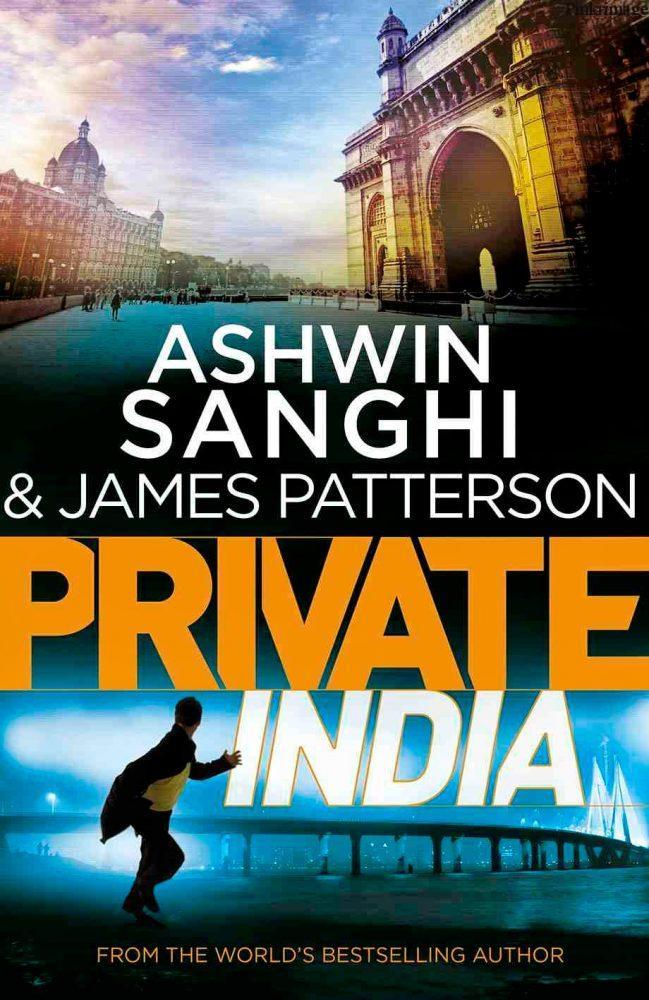 Private India- Book Review