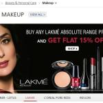 Save on Makeup Products Online with CouponRani!