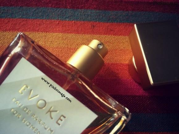 All good Scents Evoke perfume india