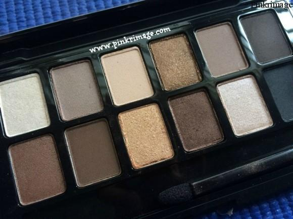 nurban decay naked palette dupe