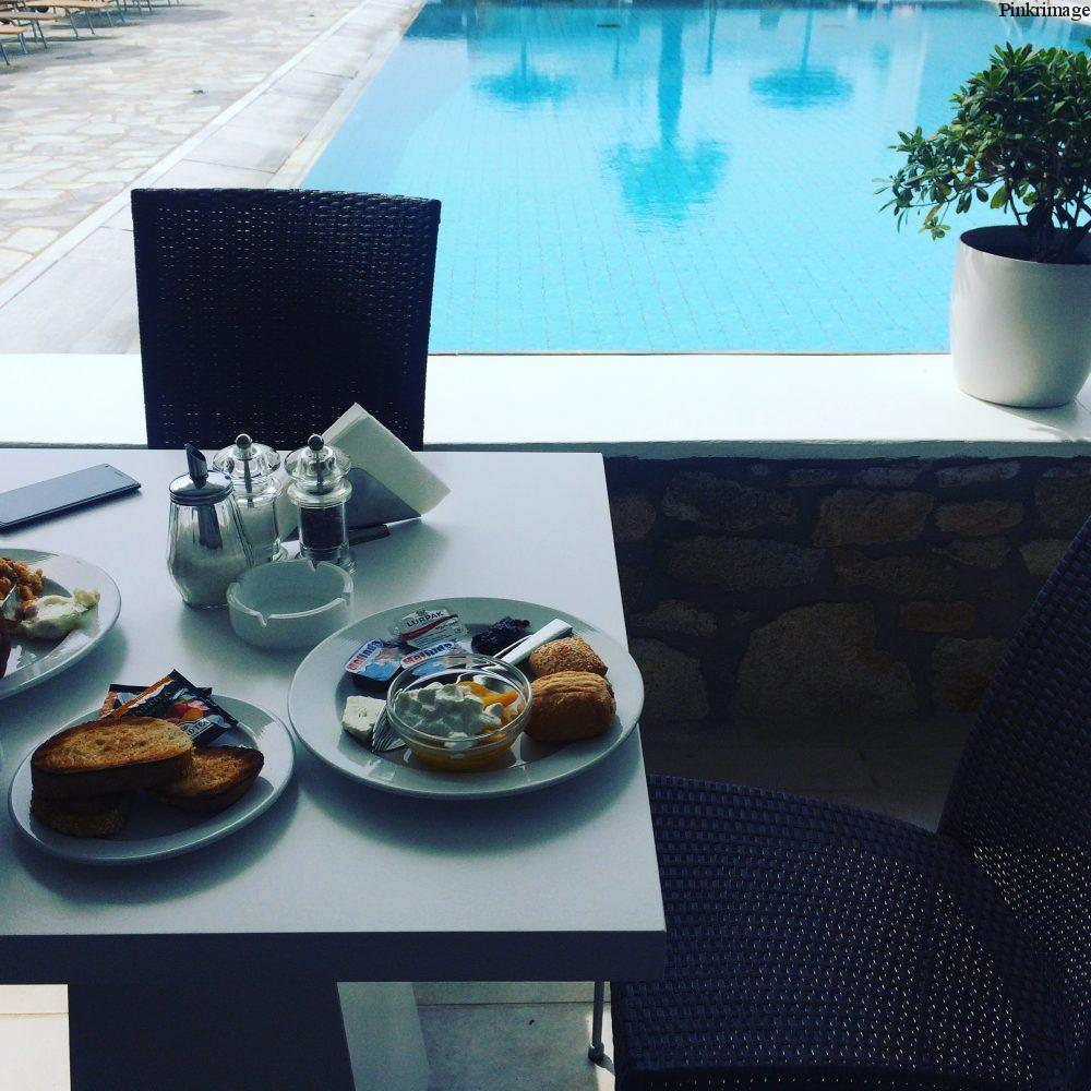 Dreamy Greece Trip: Part 2 – Mykonos Island