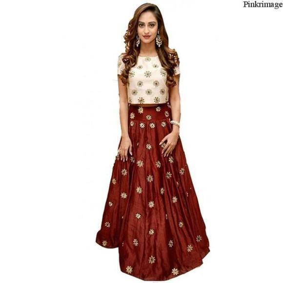 Outfits For The Festive Season with www.IndiaRush.com