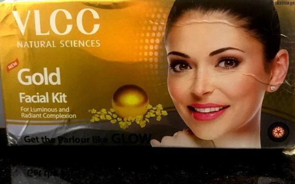 VLCC Gold Facial