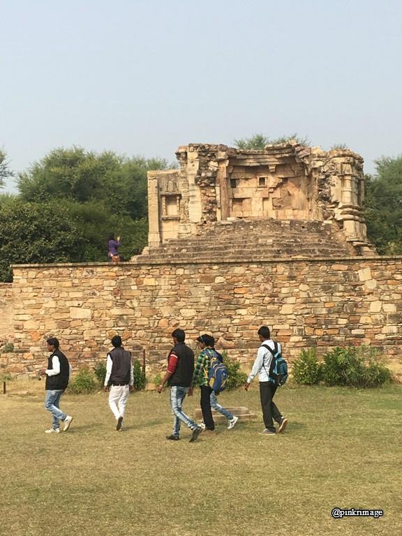 Chittorgarh fort Rajasthan