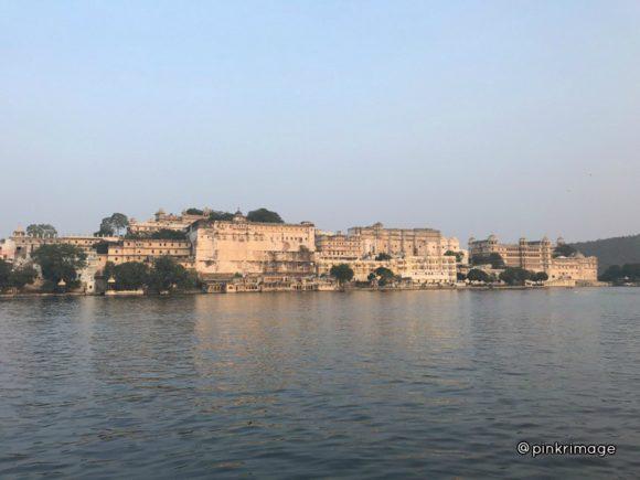 Ambrai Ghat udaipur
