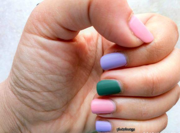 matte nail polish online india