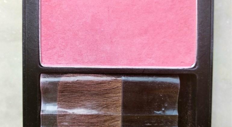 4ecc5e5d0e836 Revlon Haute Pink (002) Powder Blush – Review & Swatches