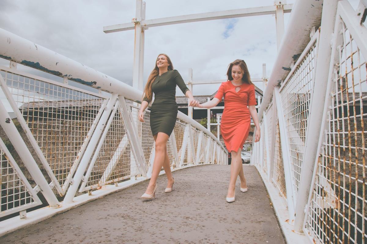 Galway Races Inspiration ✗ PinkSars