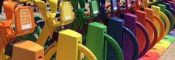21 Pink Season HK (Sports & Adventure) – Bike Ride
