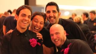 Pinkies before the MACC