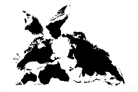 Twelve Animals, Rabbit --