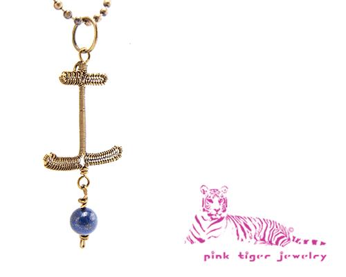 Lapis Lazuli Anchor