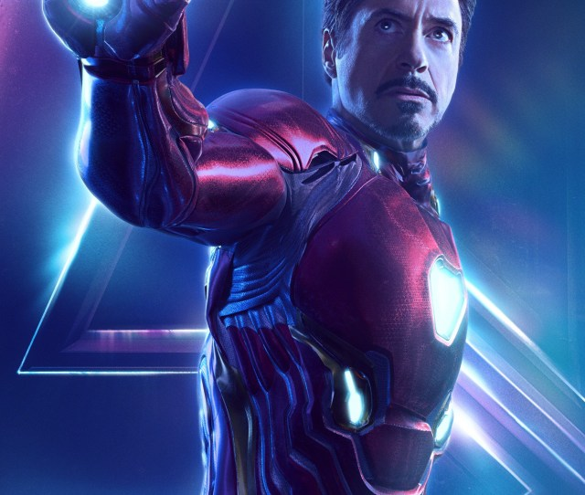 Avengers  This Heartbreaking Theory Of Iron Mans Sacrifice Will Leave You Shattered Pinkvilla