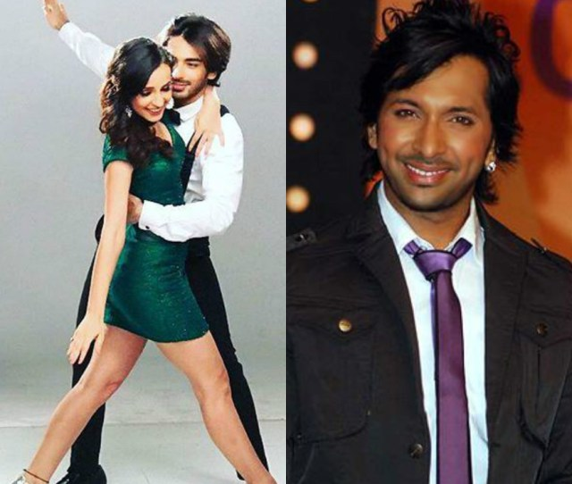 Exclusive Sanaya Irani Mohit Sehgals Scores Rigged On Nach Baliye Heres What Terence Lewis Has To Say Pinkvilla