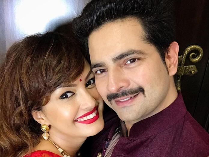 EXCLUSIVE: Karan Mehra talks about what happened with wife Nisha Rawal  yesterday; Says 'She spat on me'   PINKVILLA