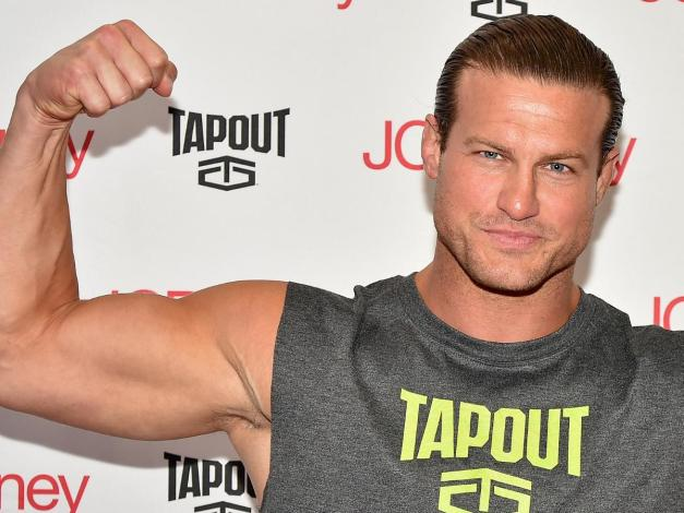 WWE News: Dolph Ziggler reveals THESE two WWE stars are currently his favourite in the wrestling scene   PINKVILLA
