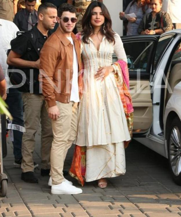 Priyanka Chopra Nick Jonas Wedding Here S All You Need To Know About Nickyanka S Wedding Date Venue Pinkvilla