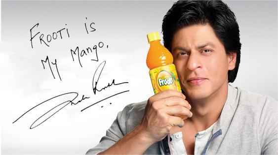 Image result for shahrukh frooti