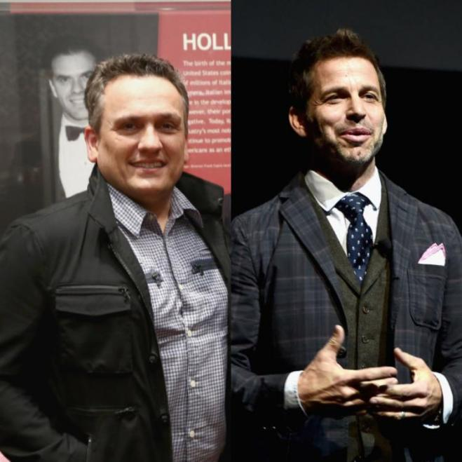 Avengers: Endgame director REACTS to Justice League Snyder Cut; Says all their MCU releases are director's cut