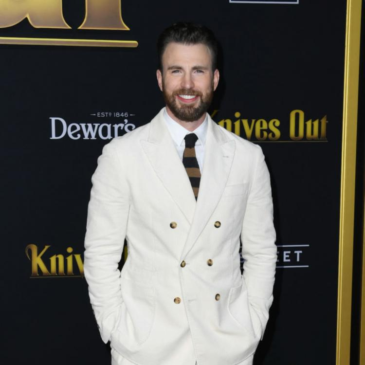 Avengers Endgame Star Chris Evans Finally Reacts To