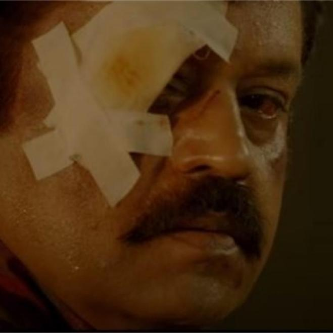 Happy Birthday Suresh Gopi Makers of Kaaval RELEASE the official teaser