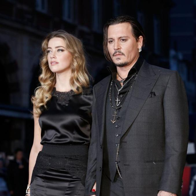 Johnny Depp summoned to appear for deposition against Amber Heard