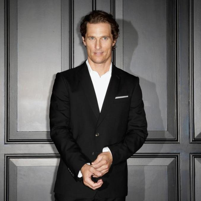 Matthew McConaughey faces criticism after sharing details of father's death