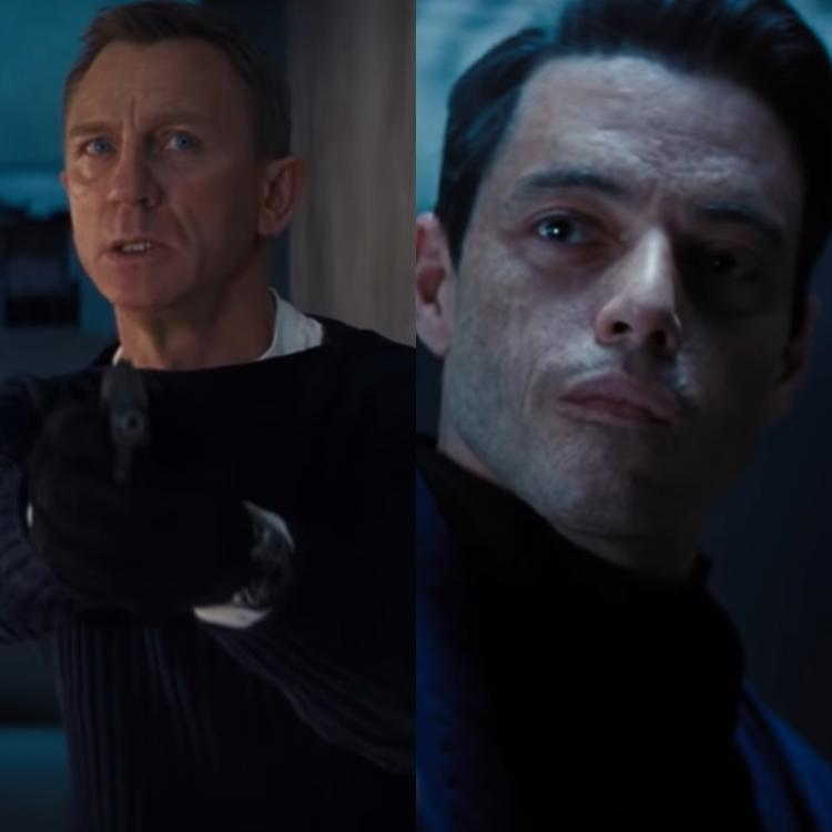 No Time To Die Super Bowl 2020 Trailer Bond 25 Is Going