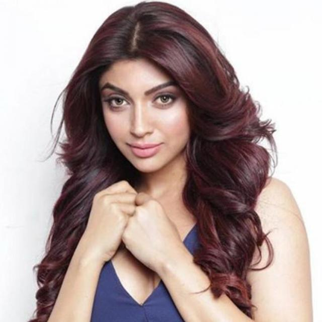 Bigg Boss 14: Paras Chhabra's ex girlfriend Akanksha Puri REACTS on being a part of the reality show